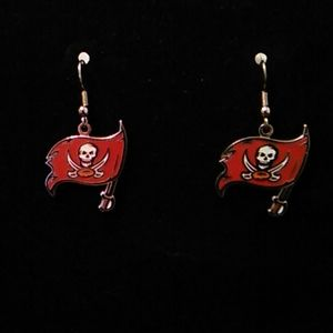 NWT NFL Tampa Bay Buccaneers Dangle Collectible.